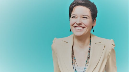 Cindy Bégin, Présidente-fondatrice de TEMISCOM