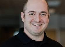 Simon Dansereau, Président de Triple Boris, un studio de développement de jeux vidéo indépendant.